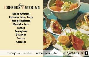 Creados Catering
