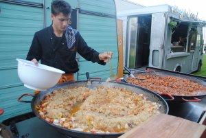 ' Pasado Foodtruck & Catering