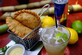 ' CUBA FOODTRUCK