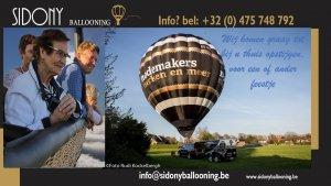 ' Sidony Ballooning