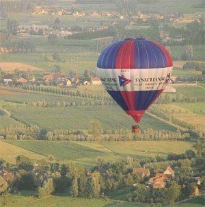 ' Ballonvaarten Globos