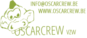 Oscarcrew vzw