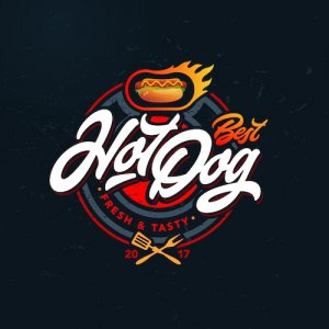 ' HOT DOG  FOODTRUCK