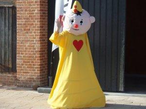 ' Carnavalshop Augustijnen