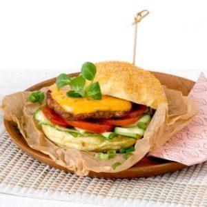 Kaasburger