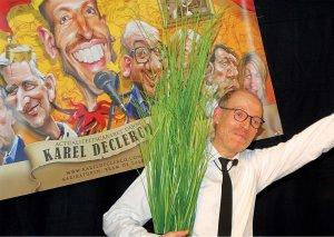 Karel Declercq Cabaretier