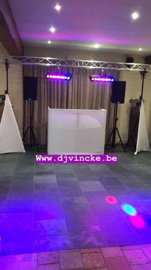 ' DJ Vincke