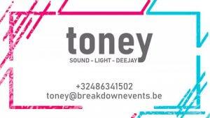' Toney