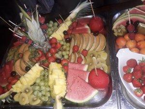 ' VEGANISTISCHE FOODTRUCK