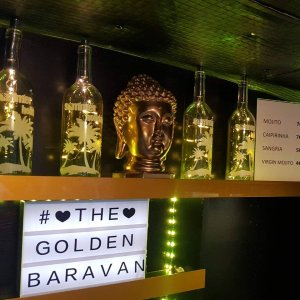 ' The Golden Baravan