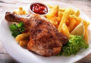 ' Kippie-foodtruck