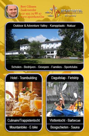 Sporthotel & Activ Kamp Wirtzfeld