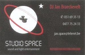' Studio Space