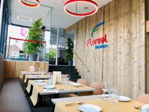 Floreal Holidays – Nieuwpoort