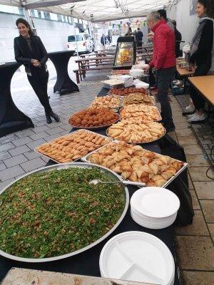 ' INDISCHE FOODTRUCK