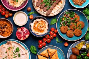 ' LIBANESE FOODTRUCK