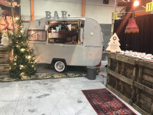 ' BAR FOODTRUCK