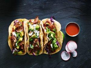 ' MEXICAANSE FOODTRUCK