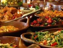 Indische catering