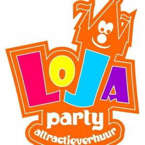 ' Loja Party