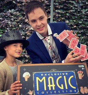 John K. Magic