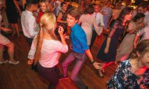 ' DJ Huwelijk