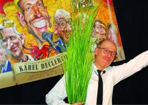 ' Cabaret Karel Declercq