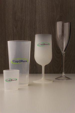 ' Cup 2 Rent