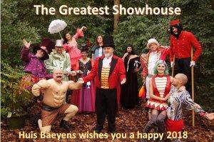 ' Huis Baeyens toneelkostuums en feestartikelen