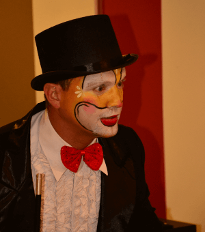 ' Goochelaar Magic Jimmy