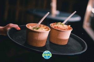 ' Pasta Foodcorner by Jarne