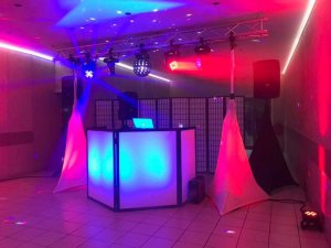' PartyDJ (DB Projects & Sounds)