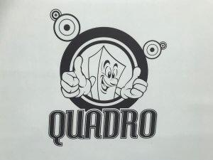 ' Dj Quadro