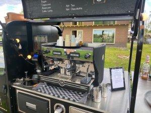 Koffiebar Foodtruck
